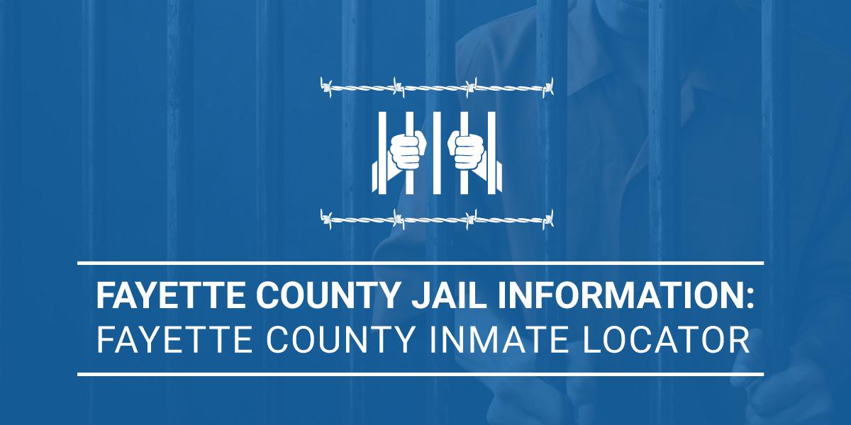 Jail Inmate Lookup Tool