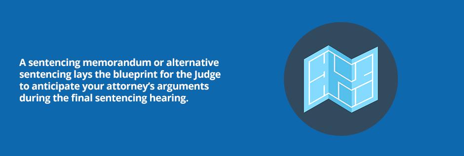Sentencing Memorandum/Alternative Sentencing Plan