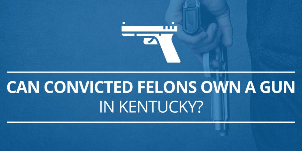 Gun In Kentucky